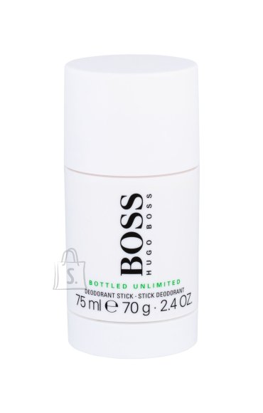 Hugo Boss Boss Bottled Unlimited pulkdeodorant 75 ml