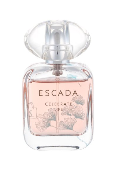Escada Celebrate Life parfüümvesi EdP 30 ml