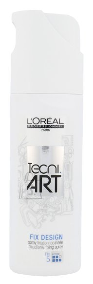 L´Oréal Professionnel Tecni Art Fix Design juukselakk 200 ml