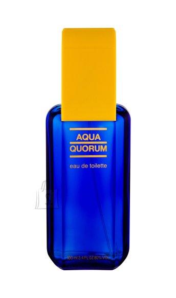 Antonio Puig Agua Quorum meeste tualettvesi EdT 100ml