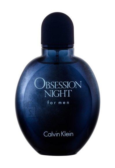 Calvin Klein Obsession Night 125ml meeste tualettvesi EdT