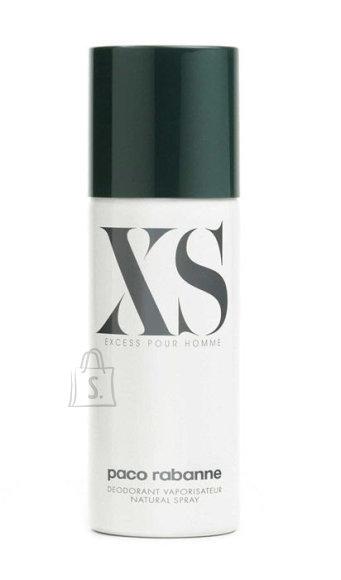 Paco Rabanne XS spray deodorant 150 ml