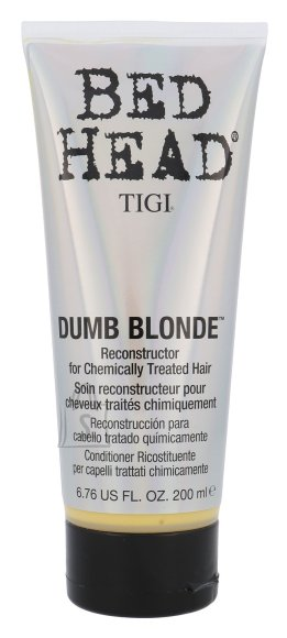 Tigi Bed Head Dumb Blonde Reconstructor juuksepalsam 200 ml