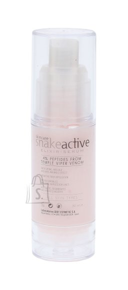 Diet Esthetic Snakeactive Elixir seerum 30 ml