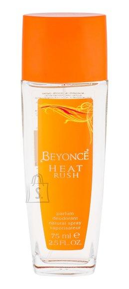 Beyonce Heat Rush spray deodorant 75 ml