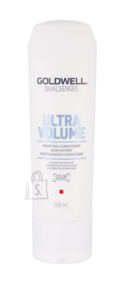 Goldwell Dualsenses Ultra Volume juuksepalsam 200 ml