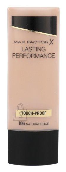 Max Factor Lasting Performance jumestuskreem Natural Beige 35 ml