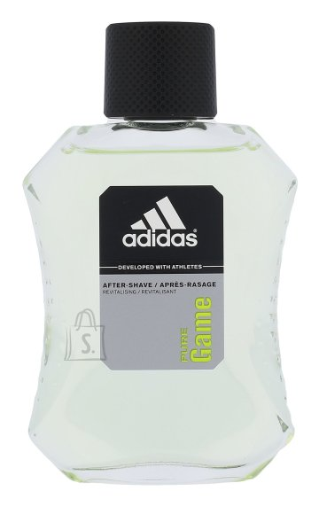 Adidas Pure Game 100ml aftershave
