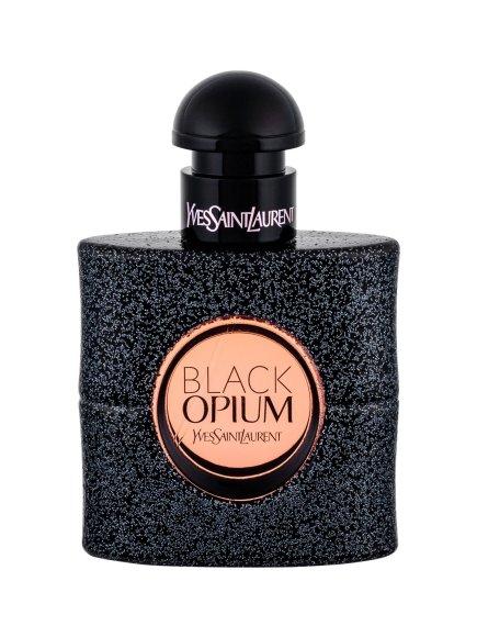 Yves Saint Laurent Black Opium parfüümvesi EdP 30 ml