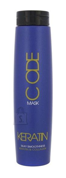 Stapiz Keratin Code juuksemask 250 ml