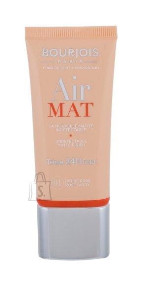 BOURJOIS Paris Air Mat SPF10 jumestuskreem Rose Ivory 30 ml
