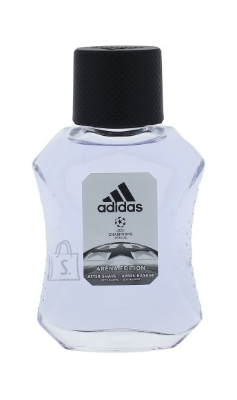 Adidas UEFA Champions League Arena Edition aftershave 50 ml