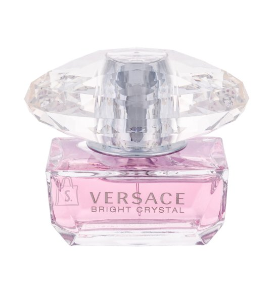 Versace Bright Crystal tualettvesi naistele EdT 50 ml
