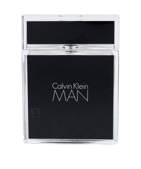 Calvin Klein Man 50ml meeste tualettvesi EdT