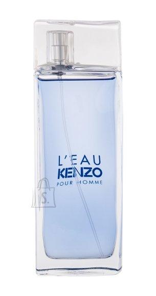 Kenzo L´eau par Kenzo Pour Homme tualettvesi EdT 100 ml