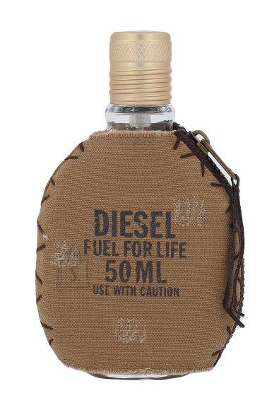 Diesel Fuel for life tualettvesi meestele EdT 50ml
