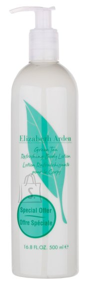 Elizabeth Arden Green Tea ihupiim 500 ml