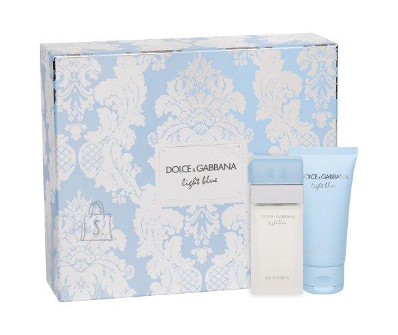 Dolce & Gabbana Light Blue lõhnakomplekt EdT 25 ml