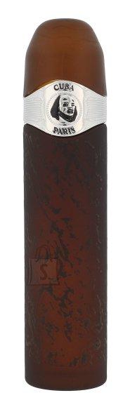Cuba Magnum Black tualettvesi 130 ml