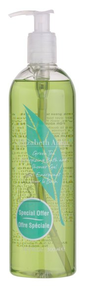 Elizabeth Arden Green Tea dušigeel 500 ml