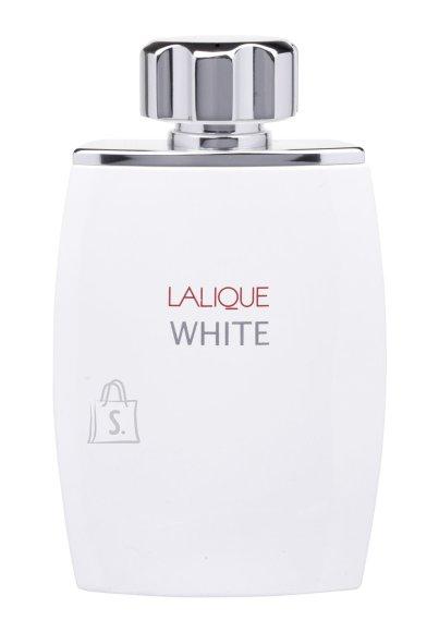 Lalique White tualettvesi meestele EdT 125ml