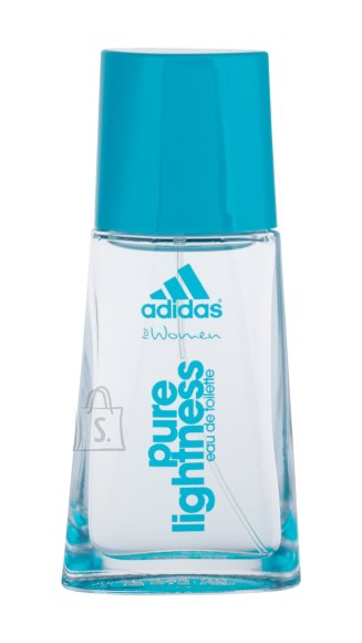 Adidas Pure Lightness 30ml naiste tualettvesi EdT
