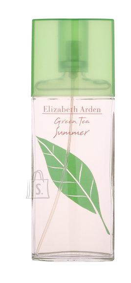 Elizabeth Arden Green Tea Summer 100ml naiste tualettvesi EdT
