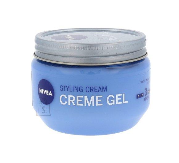 Nivea Styling Cream juukse kreem-geel 150 ml
