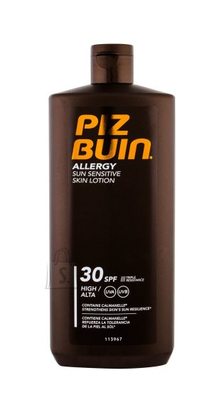 Piz Buin Allergy Lotion SPF30 päevituskreem 400 ml