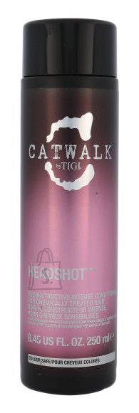 Tigi Catwalk Headshot Reconstructive palsam 250 ml