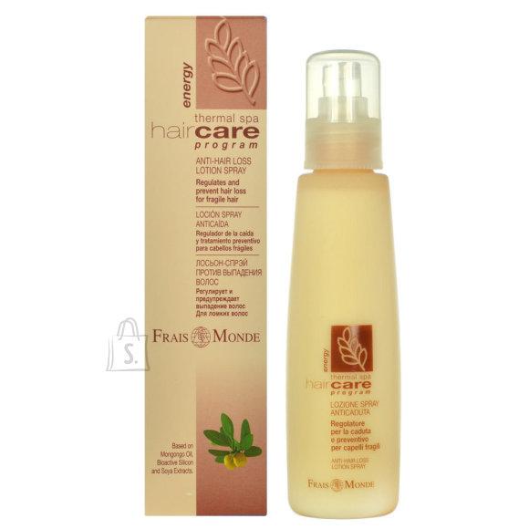 Frais Monde Anti-Hair Loss Lotion Spray juukseseerum 125 ml