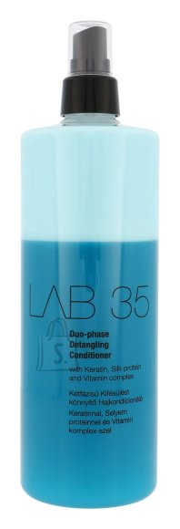 Kallos Cosmetics Lab 35 Duo-Phase Detangling Conditioner juuksepalsam 500 ml