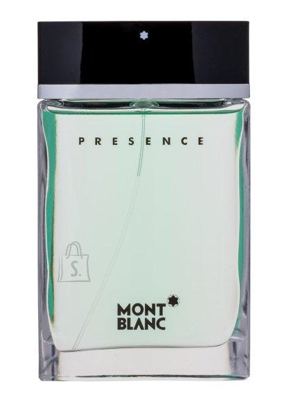 Montblanc Presence tualettvesi meestele EdT 75ml