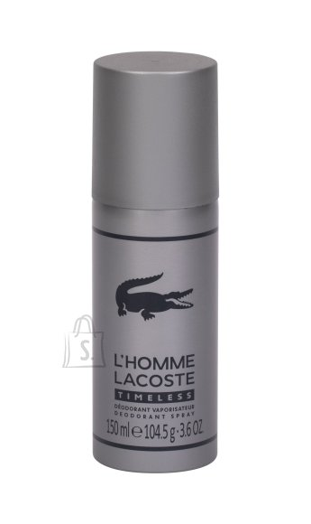 Lacoste L´Homme Lacoste Deodorant (150 ml)