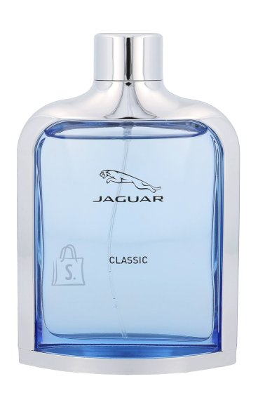 Jaguar New Classic tualettvesi meestele EdT 100ml