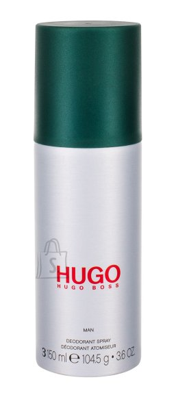 Hugo Boss Hugo spray deodorant 150 ml
