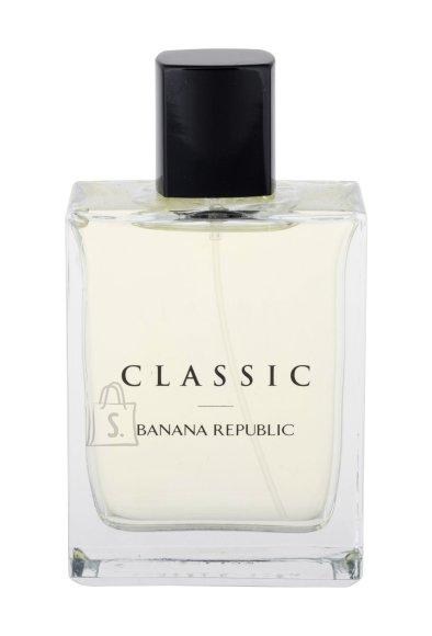Banana Republic Classic unisex tualettvesi EdT 125ml