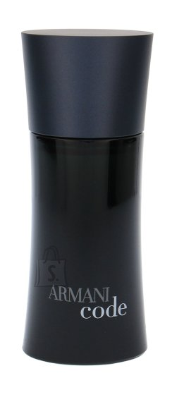 Giorgio Armani Armani Code tualettvesi EdT 50 ml
