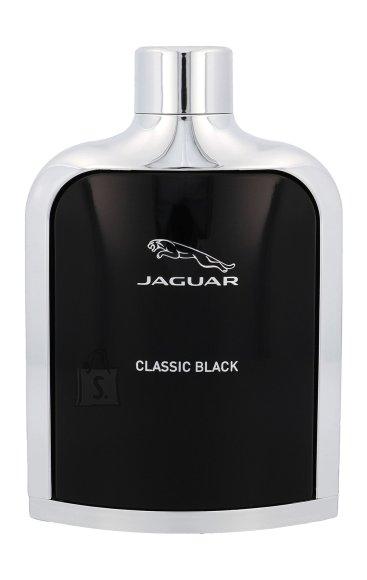 Jaguar Classic Black tualettvesi meestele EdT 100ml
