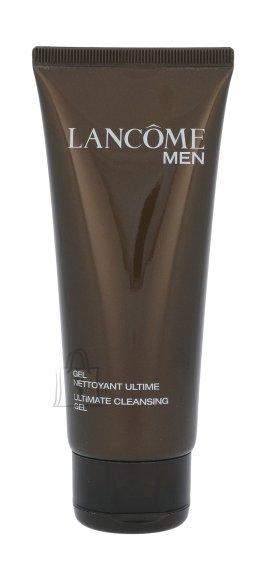 Lancôme Ultimate Cleansing Gel näopuhastusgeel meestele 100 ml