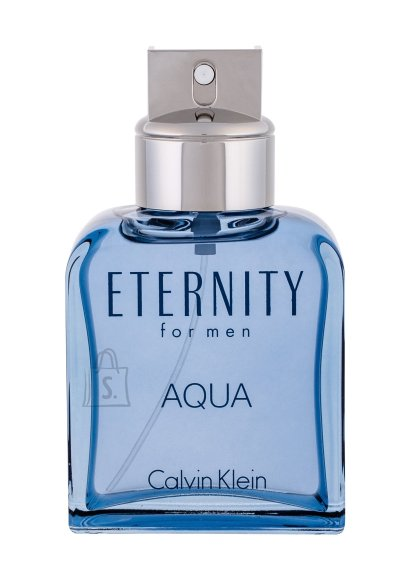 Calvin Klein Eternity Aqua tualettvesi meestele EdT 100ml