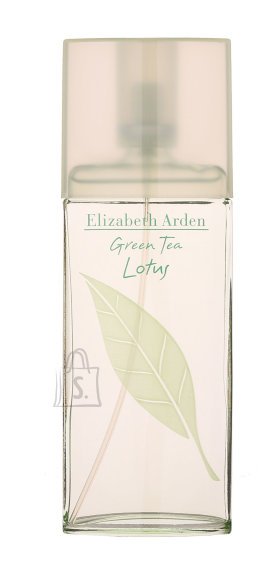 Elizabeth Arden Green Tea Lotus tualettvesi EdT 100 ml