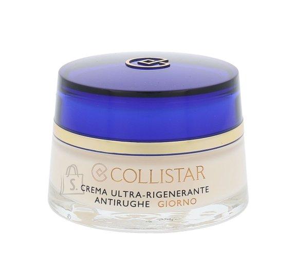 Collistar Ultra Regenerating Anti Wrinkle päevakreem 50 ml