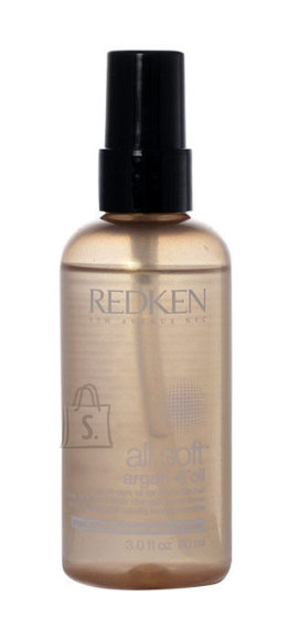Redken All Soft Argan 6 juukseõli 90 ml