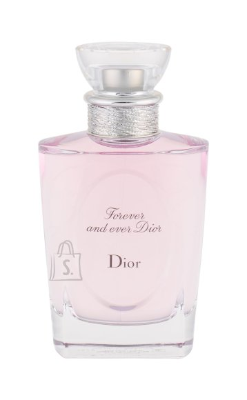 Christian Dior Les Creations de Monsieur Dior Forever And Ever tualettvesi EdT 100ml