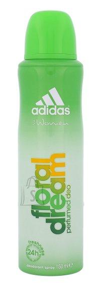 Adidas Floral Dream deodorant naistele 150ml