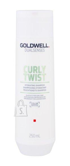 Goldwell Dualsenses Curly Twist šampoon 250ml