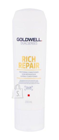 Goldwell Dualsenses Rich Repair Conditioner juuksepalsam 200 ml