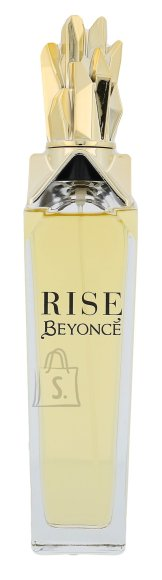 Beyonce Rise parfüümvesi naistele EdP 100ml