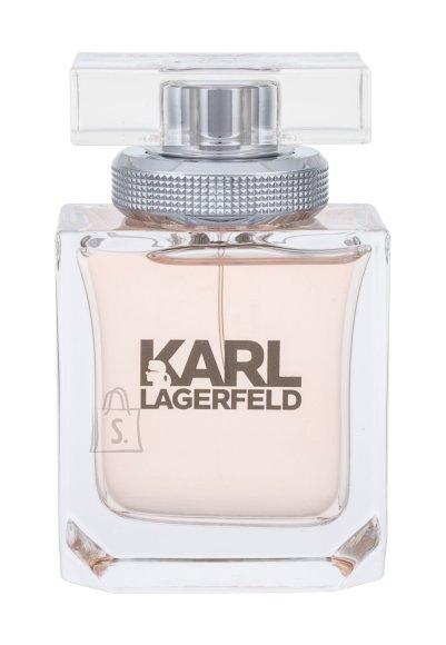 Karl Lagerfeld Karl Lagerfeldfor Her parfüümvesi naistele EdP 85 ml